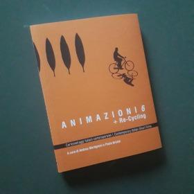ANIMAZIONI 6 + Recycling (LIBRO+DVD)